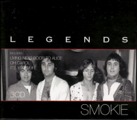 Legends (disc 3)