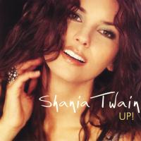 Shania Twain - Up! (Canada)