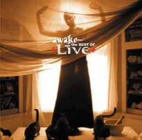 Live - Awake: the Best of Live (2004)