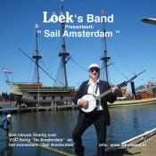 Loek's Band - Sail Amsterdam