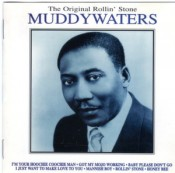Muddy Waters - The Original Rollin' Stone