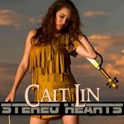 Caitlin De Ville - Stereo Hearts