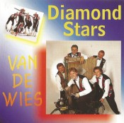 The Diamond Stars - Van De Wies