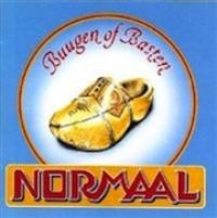 Normaal - Buugen Of Barsten