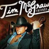 Tim McGraw - Tim McGraw & Friends