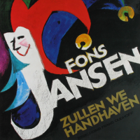 Fons Jansen - Zullen we handhaven