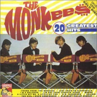 The Monkees - 20 Greatest Hits