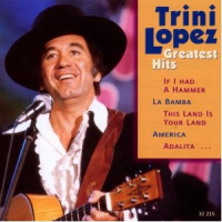 Trini Lopez - Greatest Hits (2002)