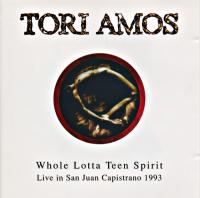 Tori Amos - Whole Lotta Teen Spirit