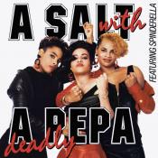 Salt-N-Pepa - A Salt with a Deadly Pepa