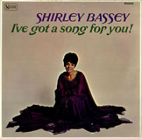 Shirley Bassey - I've Got A Song For You (1966)