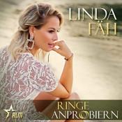 Linda Fäh - Ringe anprobiern