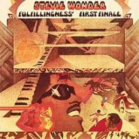Stevie Wonder - Fulfillingness' First Finale