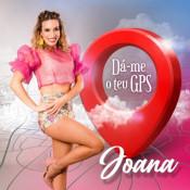 Joana - Dá-me o teu GPS