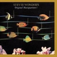 Stevie Wonder - Original Musiquarium I