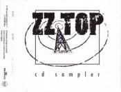 ZZ Top - Sampler (Pincushion)