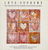 The Supremes - Love Supreme: The Vey Best Of The Supremes