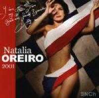 Natalia Oreiro - Natalia Oreiro 2001 (Fans Edition)