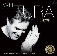 Will Tura - Liefde - Tura's mooiste liedjes over de liefde