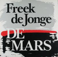 Freek de Jonge - De mars