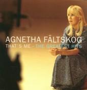 Agnetha Fältskog - That's me - Greatest Hits