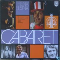 Henk Elsink - Cabaret - Vandaag Gisteren Morgen 8 - Henk Elsink