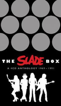 Slade - The Slade Box (disc 2 Of 4)
