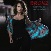 Bronz - Hear you in my heartbeat