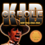 Kid Creole & The Coconuts - Hot Cha Cha Cha