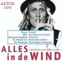 Herman Van Veen - Carré 7: Alles In De Wind
