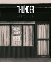 Thunder - All You Can Eat