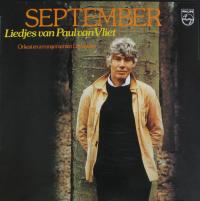 Paul Van Vliet - September