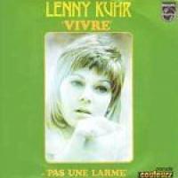 Lenny Kuhr - Vivre