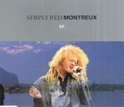 Simply Red - Montreux Ep