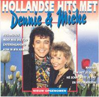 Dennie Christian - Hollandse Hits met Dennie & Mieke