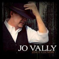 Jo Vally - Zingt country