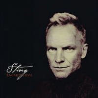 Sting - Sacred Love (2003)