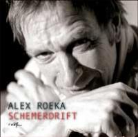 Alex Roeka - Schemerdrift