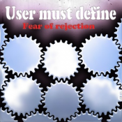 Incognito - User Must Define?: Fear of Rejection (2016)