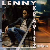 Lenny Kravitz - Believe (Rock Am Ring Festival)