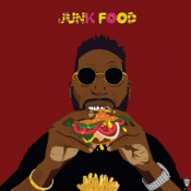 Tinie Tempah - Junkfood