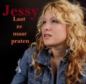 Jessy (NL) - Laat ze maar praten