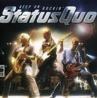 Status Quo - Keep On Rocking