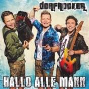 Dorfrocker - Hallo Alle Mann (Limitierte Fanbox) Doppel-CD