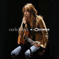 Carla Bruni - À l'Olympia Bruno Coquatrix