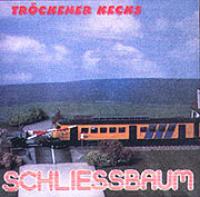 Tröckener Kecks - Schliessbaum
