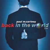Paul McCartney - Back in the World