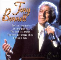 Tony Bennett - A Touch Of Class