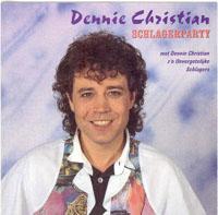 Dennie Christian - Schlagerparty cd
