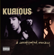 Kurious - A Constipated Monkey (1994)
